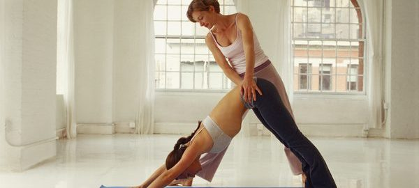 how to fix flat back syndrome